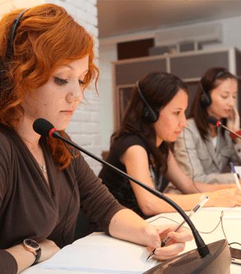 Высшая школа перевода